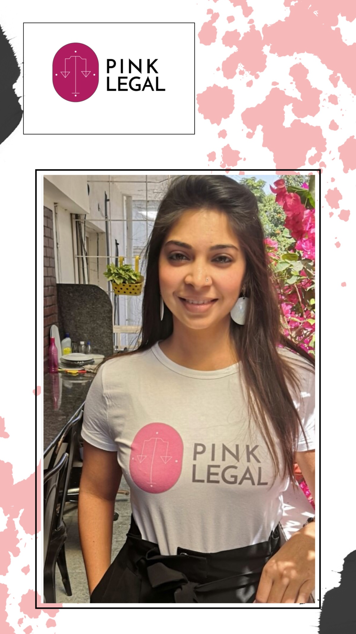 Celebrating Women with PinkLegal